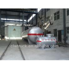 hot sale mini 10M3 Liquefied Gas Transport Tank