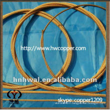 copper flexible conductor