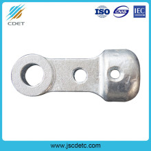 Socket Clevis Socket Eye para Arcing Horn
