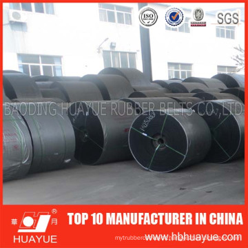 High Grade Heat Resistant Rubber Belt