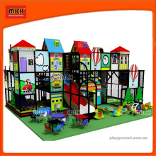 Mich Morden City Theme Playground for Sale (5066B)