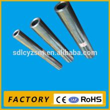 Tubo de acero inconsútil del carbono del estruendo C22 del mercado de China