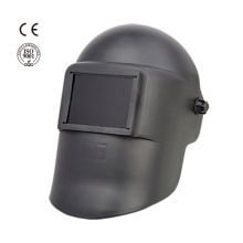 Good Quality for Industrial Welding Helmet CE Industrial safety plastic welding helmet export to United States Importers