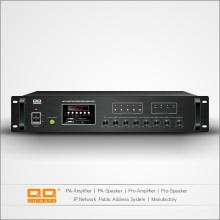 Amplificador USB FM Lpa-400V de 5 zonas para Home 400W
