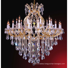 Trade Assurance Chandelier, crystal chandelier centerpieces for wedding table