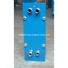 Wärmetauscher, Ölwärmetauscher (JQ1)