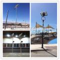 nuevo llegó YANGZHOU ahorro de energía solar llevó la luz de calle / 30-180 w llevó la luz de calle