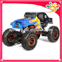 HSP 94680T2 1/18 2WD Climbing RC Car Without Transmitter