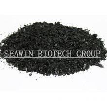 100% Water Soluble Seaweed Extract Flake Fertilizer