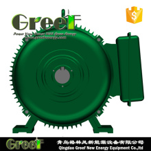 1800rpm Générateur d'aimant permanent pour le vent et la turbine hydraulique