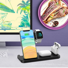 3in1 Wireless Charger 15W  Wireless Charging