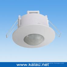 Sensor de movimiento empotrado del techo de la dimensión grande (KA-S07C)