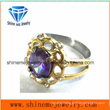 Bulk Sale Stainless Steel Rings Wholesale Jewelry