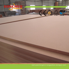 MDF Panel Size, Wood MDF Production Line