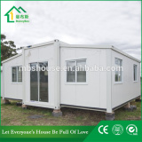 Moneybox prefab container homes