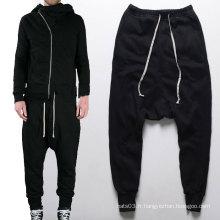 Harem Pantalons Coton
