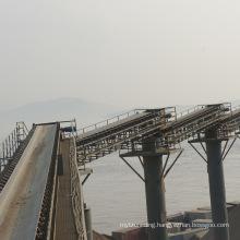 Ske Belt Transportation Conveyor for Cement Plant/ Power Station