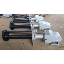 Pompe à lisier submersible (SPR)