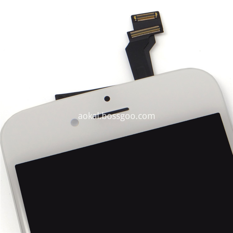 Iphone 6 Lcd Front