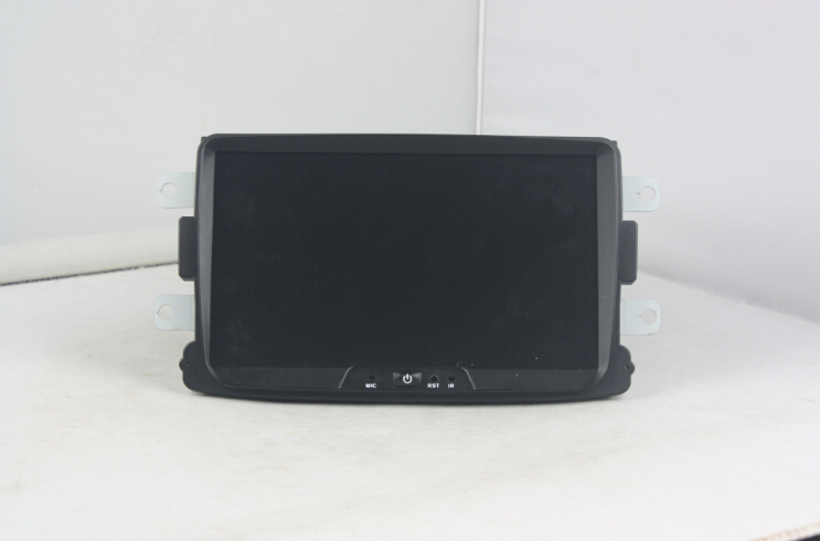 8 inch Touch screen RENAULT Duster