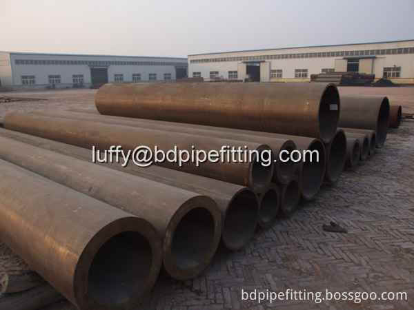 WB36 pipe stock