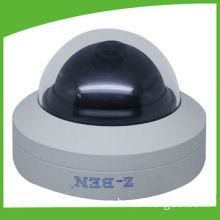 Metal Housing Dome Camera with 3.7mm Cone Pinhole Lens and Sony/Sharp/CCD/CMOS Image Sensor