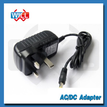 High quality BS switching UK ac/dc power adapter