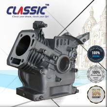 CLASSIC(CHINA) 6.5HP Generator Spare Parts Crank Case,Crankcase Body