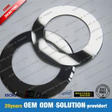 Couteau de fendage d'électrode de batterie pour dépasser la qualité de Toray