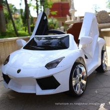 Niños Control remoto eléctrico Racing Toy Car en venta