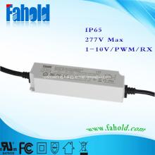 100V-277V 36W waterproof led light driver