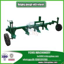 Tractor Ridging Plow