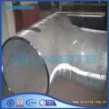 Custom casting branch pipe design