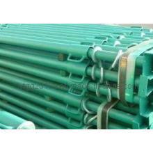 Steel Props (Ry10035) (TYT10035)
