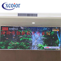 Parete video display display a LED RGB Module