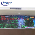 P2.5 RGB Led Display Module Display Videomuur