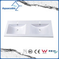Cabinet Polymarble Artificial Stone Washbasin
