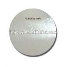8011 round aluminum plates
