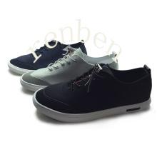 Горячая Прибытие Мужская мода кроссовки Повседневная обувь