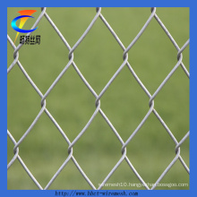 Hot Sale Professional Galvanized Chain Link Fence