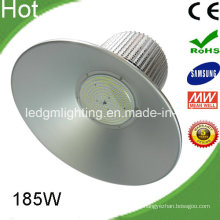 Luzes de impermeável Daylight White LED High Bay