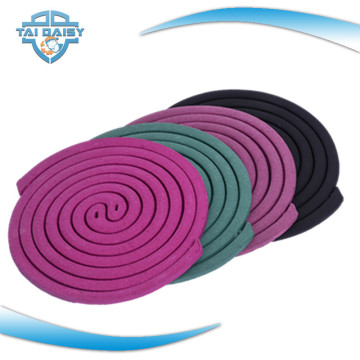 Colorful Micro Smoke Hight Quality Mosquito Coil