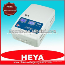 HDW Series Wall Type Single Phase AC Voltage Stabilizer/Voltage Regulator (AVR)