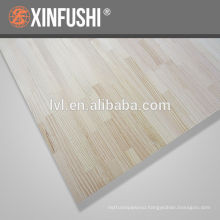 pine finger joint board