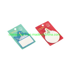 Customized Adhesive Sticky Notes Paper Pad with Colorful Printing