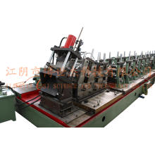 Safety Board Car Collision Beam Roll Forming Machine