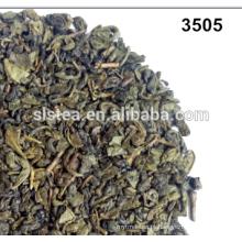 Bem chá verde de pólvora 3505AA fornecedor-huangshan songluo empresa de chá