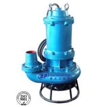 Bomba de lama submersível vertical (QZJ)