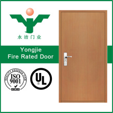 Lowes Interior Double Fire Wood Door