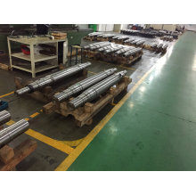 Transmission Shaft Steel Hot Forgings